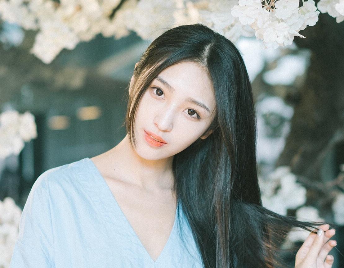 天津工業大学の美女、美貌とスタイルの良さで注目集めるコメント