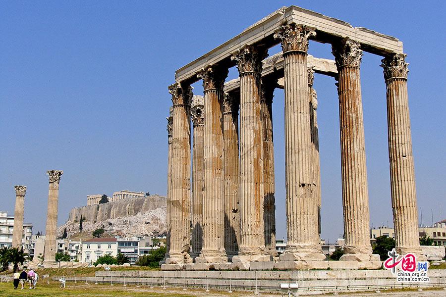 アテナイのアクロポリスの画像 p1_4