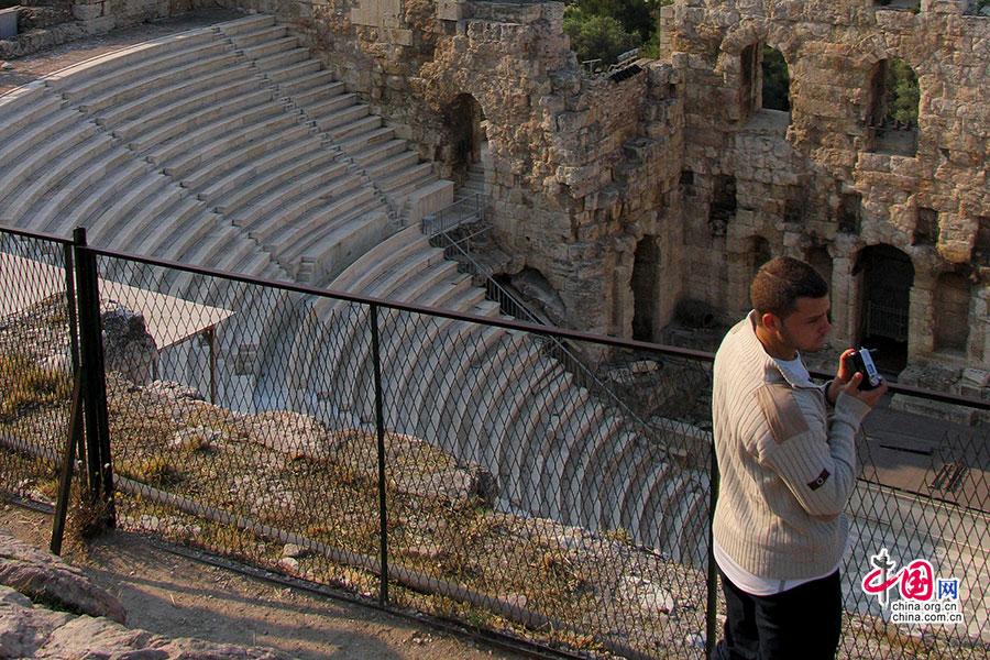 アテナイのアクロポリスの画像 p1_21