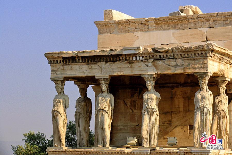 アテナイのアクロポリスの画像 p1_33