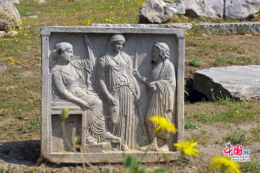 アテナイのアクロポリスの画像 p1_26