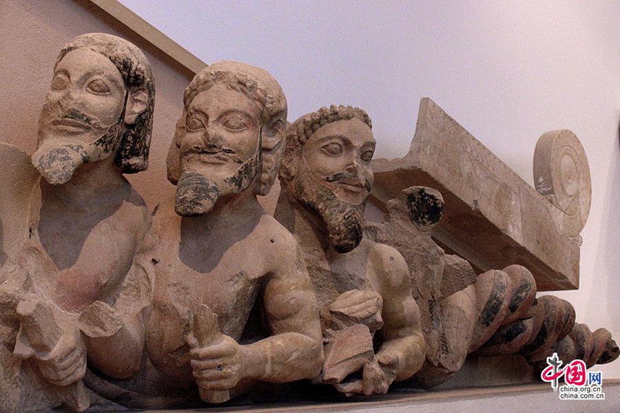 アテナイのアクロポリスの画像 p1_6