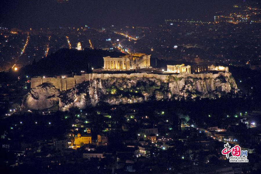 アテナイのアクロポリスの画像 p1_27