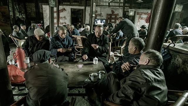成都の老舗茶館、失われつつある文化を引き継ぐ
