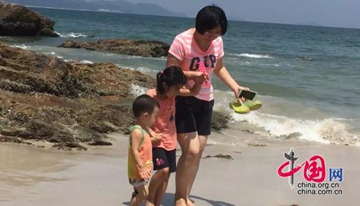二児の母の告白 「つらくても幸福感に埋もれる」