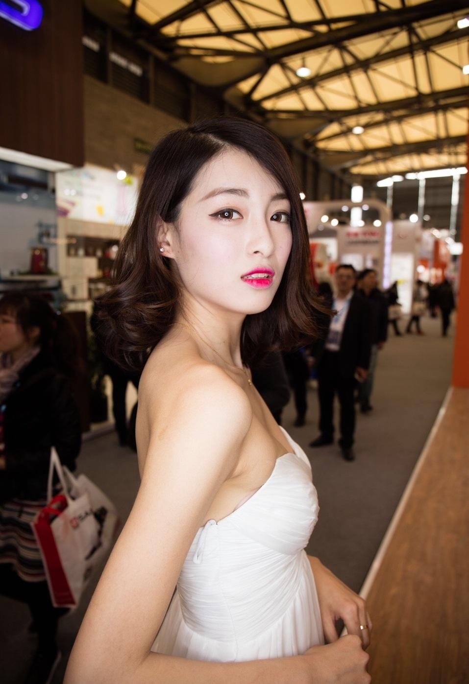 上海理工大学の女神が写真公開 顔面偏差値高すぎる!コメント