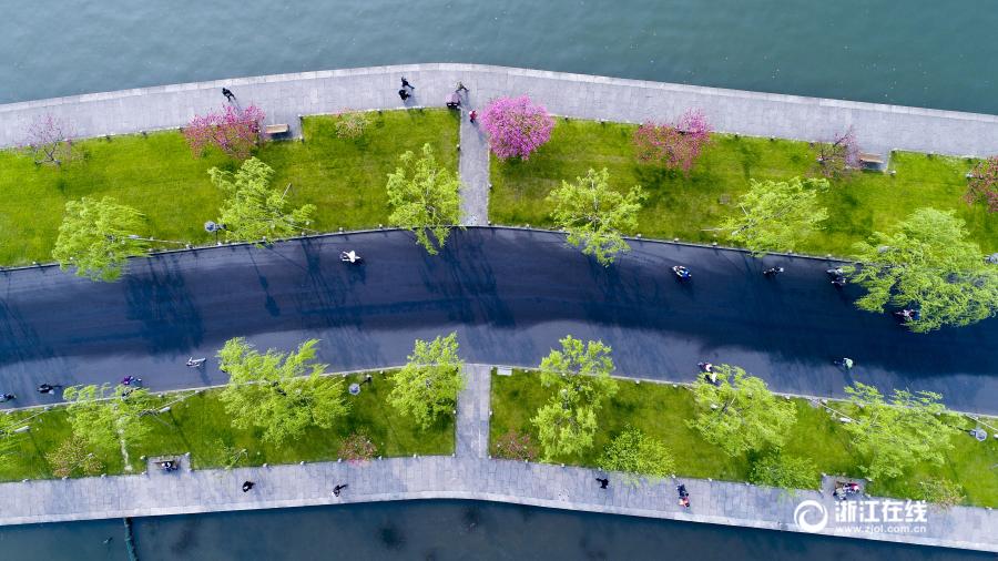 西湖 (杭州市)の画像 p1_31