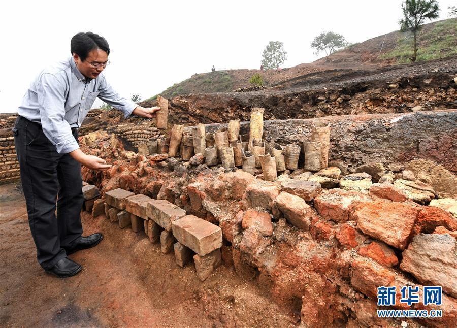 中国十大考古新発見