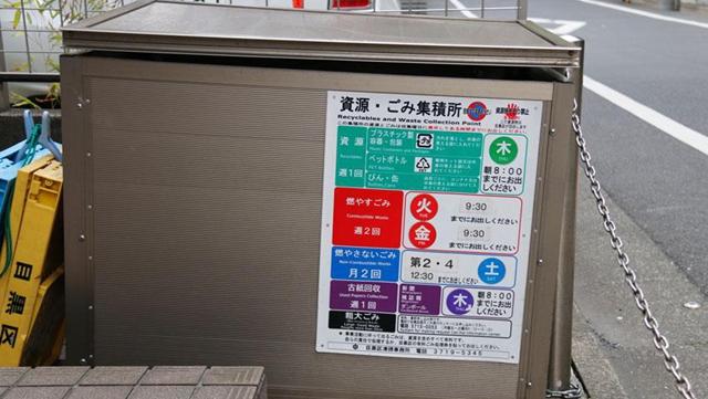 日本のゴミの分類、面倒でも社会全体のためになる