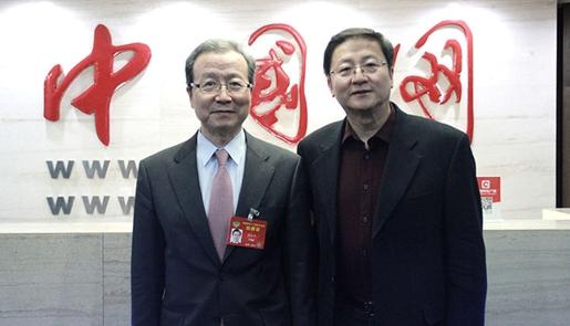 駐日大使が中国理解を呼びかけ