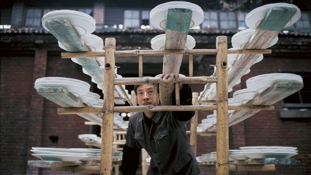 中国人写真家、日本で作品集『中国印象』を出版