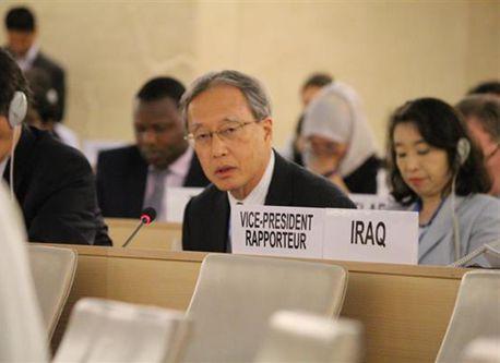 国連が日本の人権状況を懸念 複数の証拠を列挙