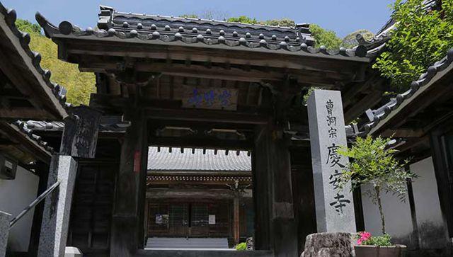 日本人の気質に合ったお寺 日本人の宗教心はどのように変化?