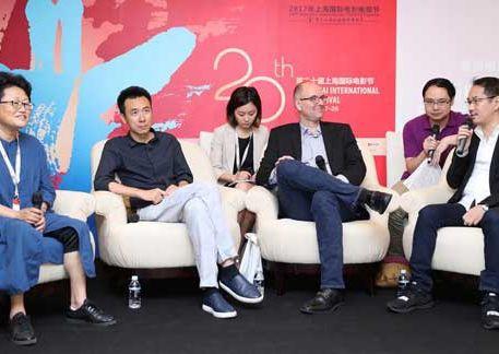 世界で受け入れられる東洋文化テーマの映画製作について中日米のアニメーターが語る