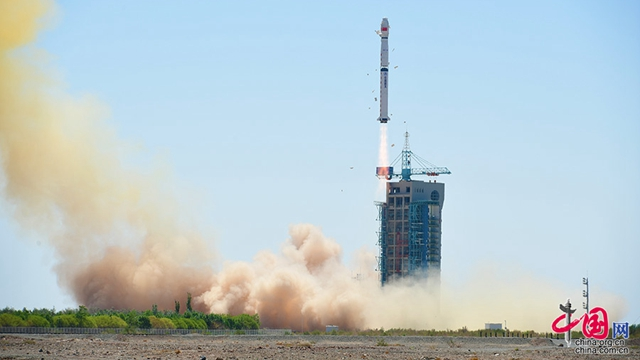 中国初となるX線望遠鏡衛星の発射に成功コメント