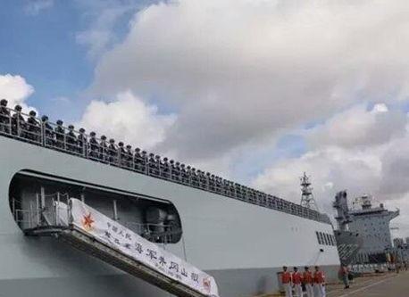 初の海外軍事基地は中国の脅威か? ジブチ基地の用途を解説