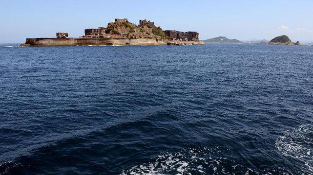 日本「軍艦島」の罪を暴かなければならない