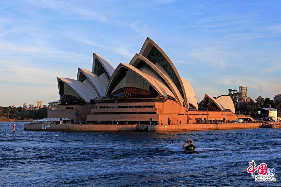 シドニー オペラ ハウス オペラハウスを知る シドニー市内の世界遺産