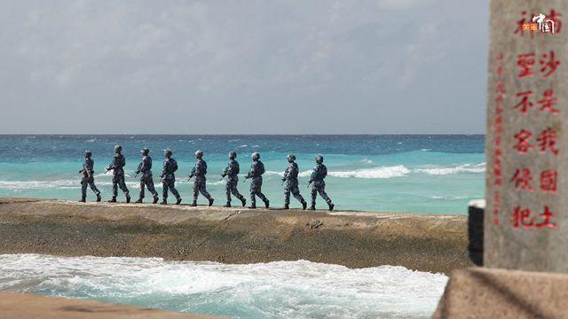 八・一建軍節特別企画、祖国の国境を守る兵士たち