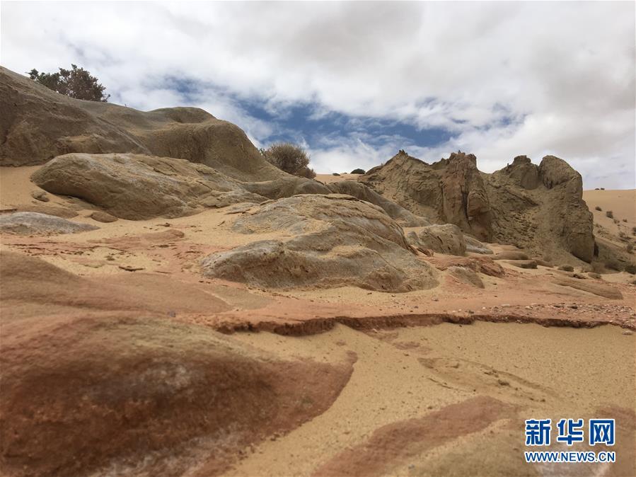 中国初の火星模擬基地、青海省で設立へ