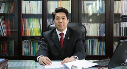 начальник Метеорологического управления КНР Чжэн Гогуан.