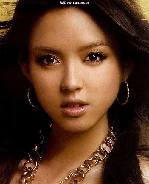 Самая сексуальная женщина китая