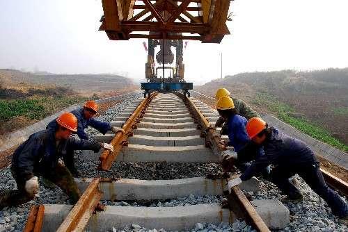 Внутреняя Монголия планирует построить 2 новые железные дороги, которые соединят с Монголией.