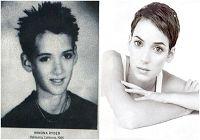 Фотографии голливудских актрис в детстве и в настоящее время