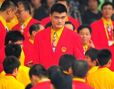 Первые китайские спортсмены и официальные лица разместились в Олимпийской деревне