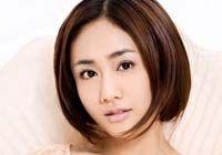 Женственная Лю Юнь в новом альбоме