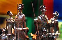 Выставка культурного нематериального наследия