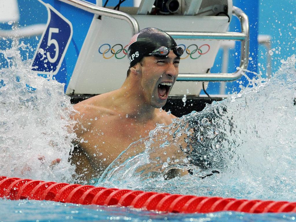 В рамках группового этапа чемпионата мира по водным видам спорт в
