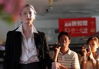 Известные зарубежные марки одежды предпочитают Шанхай для презентации своих новых коллекций