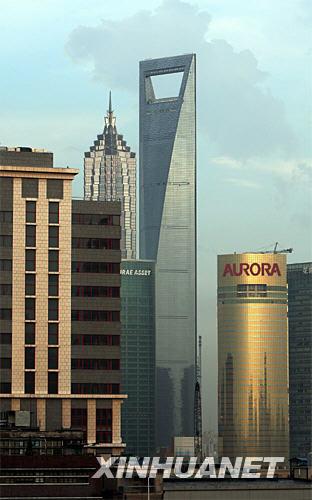 Посещение самого высокого здания мира в Праздник середины осени