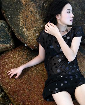Сун Цзя на обложках журналов