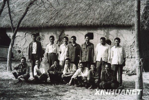 Изменения в деревнях Китая за 30 лет проведения политики реформ и открытости