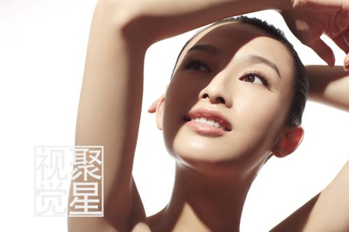 Красавица Чжан Ли
