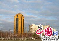 Новая столица Казахстана – Астана (2)