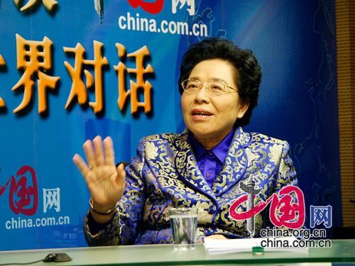 Цзян Цзэхуэй: взять миссию по распространению экологической культуры на себя