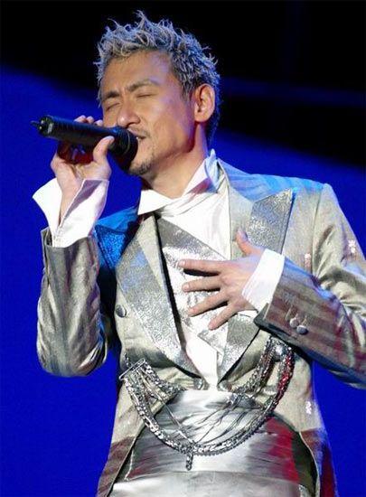 Меня в свое сердце певец чжан сюею