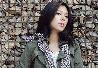 Классические наряды корейского стиля