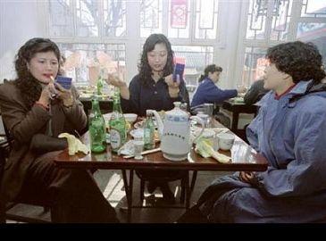 Фотографии, рассказывающие об изменении жизни китайского народа, опубликованные агентством «Рейтер»