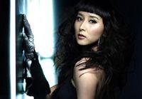 Китайская звезда Ху Цзин популярна в Малайзии