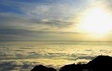 Горы Тайшань