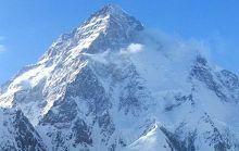 Гора Чогори