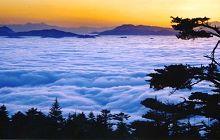Горы Эмэйшань