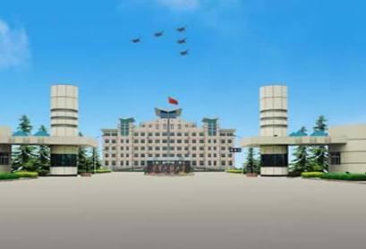 Военно-воздушный инженерный университет