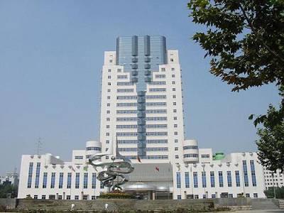 Четвертый военный медицинский университет