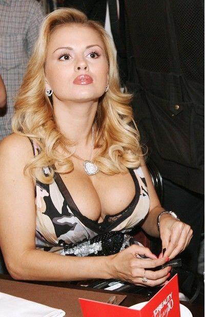 Десятка самых сексуальных женщин россии
