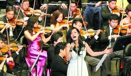 Новогодний концерт 2009 года